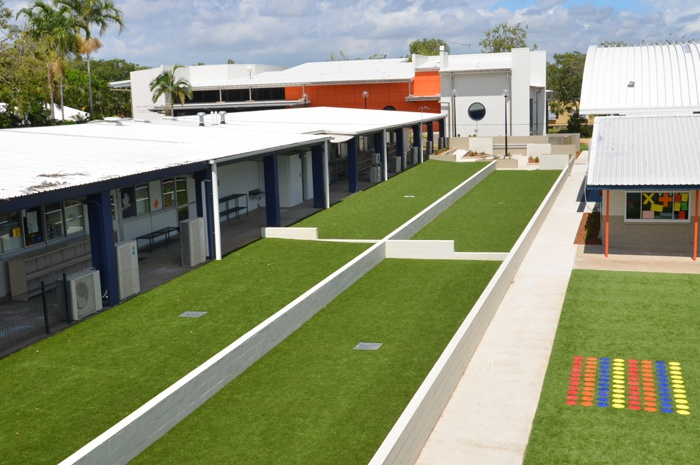 rockhampton synthetic grass
