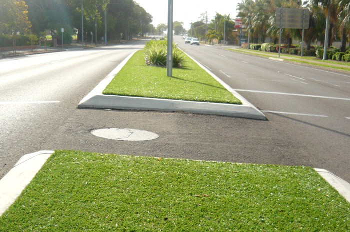 mount isa synthetic grass