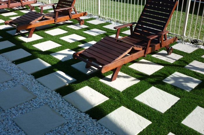 Queensland Synthetic Grass